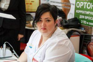 Мария Арутюнян